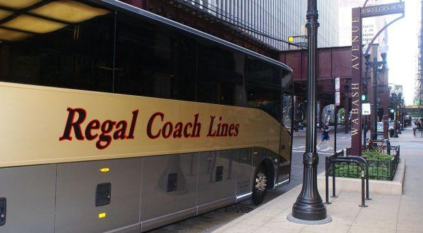 Group Travel Itineraries Regal Coach Lines