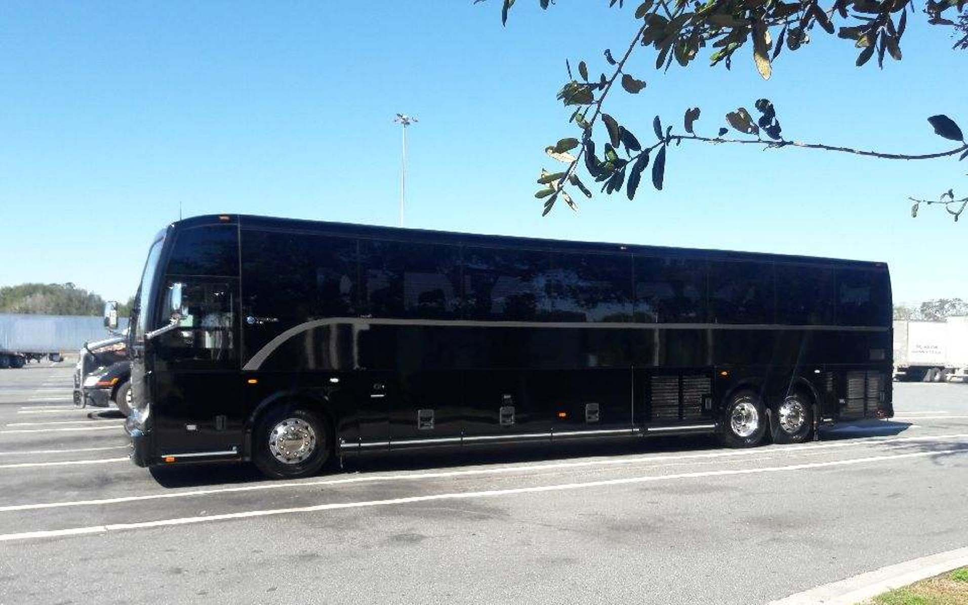 Premier Motorcoach Company