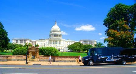 138 US Capitol Building