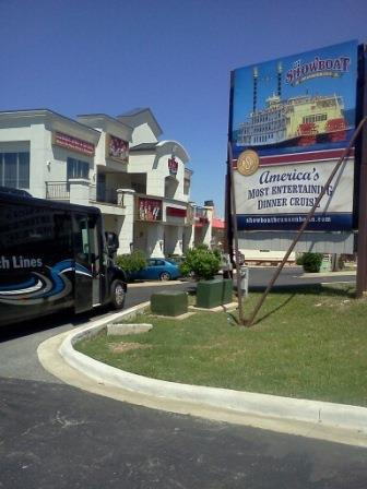 148 Showboat Casino