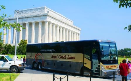 154 Washington DC