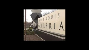 Saint Louis Galleria a stop on the Sweetie Pies Group Tour to St Louis Mo