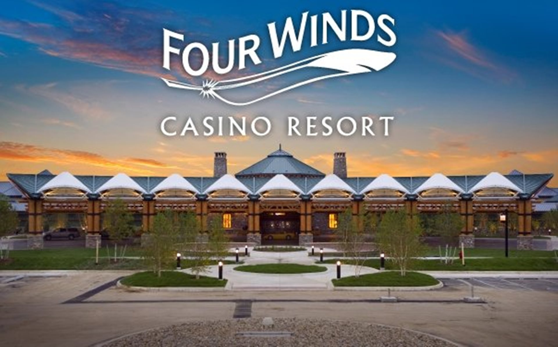 Four Winds Casino Bus Trips
