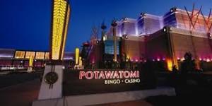 bus to Potawatomi casino