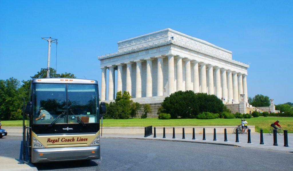 Regal in Washington, DC