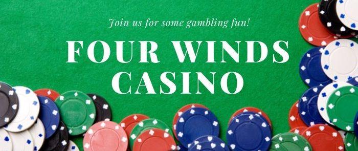 Four Winds Casino bus trips