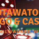 Regal bus trips to Potawatomi Casino