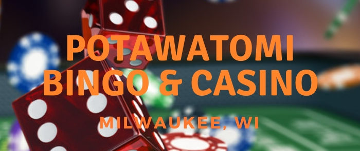 Regal bus trips to Potawatomi Casino